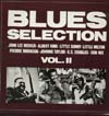 Cover: Various Blues-Artists - Blues Selection Vol. II (DLP)
