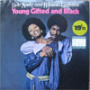 Cover: Bob Andy and Marcia Griffiths - Bob Andy and Marcia Griffiths / Young Gifted and Black