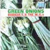 Cover: Booker T. & The MG´s - Green Onions