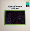 Cover: Charles Brown - Driftin Blues