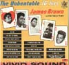 Cover: James Brown - The Unbeatable James Brown - 16 Hits