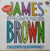 Cover: James Brown - James Brown / The Always Amazing James Brwon