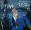 Cover: James Brown - The Best Of Ja,mes Brown (Diff. Titles)