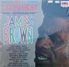 Cover: James Brown - James Brown / Excitement