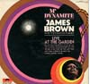 Cover: James Brown - James Brown / Live At The Garden