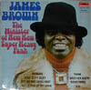 Cover: James Brown - The Minister Of New New Super Heavy Funk