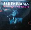 Cover: James Brown - Sings Out of Sight