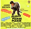 Cover: James Brown - James Brown / Please. Please, Please
