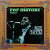 Cover: James Brown - James Brown / Pop History Vol. 3 (DLP)