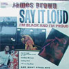 Cover: James Brown - Say It Loud, I