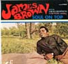 Cover: James Brown - Soul On Top