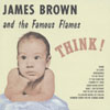 Cover: James Brown - Think