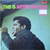 Cover: James Brown - James Brown / Thi Is James Brown