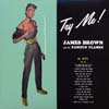 Cover: James Brown - Try Me
