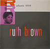 Cover: Ruth Brown - Ruth Brown / Ruth Brown