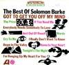 Cover: Solomon Burke - Solomon Burke / The Best of Solomon Burke