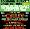 Cover: Solomon Burke - Solomon Burke / Solomon Burke´s Greatest Hits