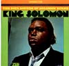 Cover: Solomon Burke - Solomon Burke / King Solomon
