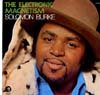 Cover: Solomon Burke - Solomon Burke / The Electronic Magnetism