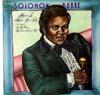Cover: Solomon Burke - Solomon Burke / Music To Make Love By