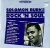Cover: Solomon Burke - Solomon Burke / Rock´n´Soul