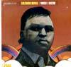 Cover: Solomon Burke - Solomon Burke / I Wish I Knew
