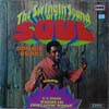 Cover: Donnie Burks - Donnie Burks / The Swingin´ Sound Of soul