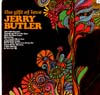 Cover: Jerry Butler - Jerry Butler / The Gift of Love