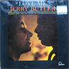 Cover: Jerry Butler - Jerry Butler / Love Me