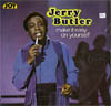Cover: Jerry Butler - Jerry Butler / Make It Easy On Yourself