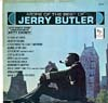 Cover: Jerry Butler - More of the Best of Jerry Butler