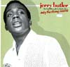 Cover: Jerry Butler - Only The Strong Survive
