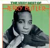 Cover: Jerry Butler - The Very Best of Jerry Butler