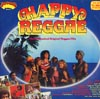 Cover: Various Reggae-Artists - Happy Reggae - Calypso Reggae - The 20 Greatest Original Reggae Hits mit John Holt, Typical Tropical, Jimmy Cliff, Robert Palmer, Third World. Dennis
