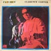 Cover: Clarence Carter - Clarence Carter / Patches