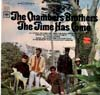 Cover: The Chambers Brothers - The Chambers Brothers / The Time Has Come