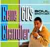 Cover: Gene Chandler - 60´s Soul Brother
