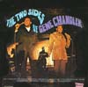 Cover: Gene Chandler - The Two Sides Of Gene Chandler