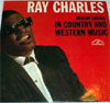 Cover: Ray Charles - Modern Sounds In Country And Western Music