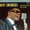 Cover: Ray Charles - Dedicated to You