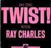Cover: Ray Charles - Do The TWIST with Ray Charles (US)