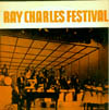 Cover: Ray Charles - Festival