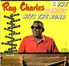 Cover: Ray Charles - The Genius Hits The Road