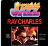 Cover: Ray Charles - I Grandi del Jazz 29