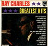 Cover: Ray Charles - Ray Charles / Greatest Hts (Diff. Titles)