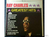 Cover: Ray Charles - Ray Charles / Greatest Hits