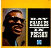 Cover: Ray Charles - In Person