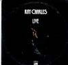 Cover: Ray Charles - Live (DLP)