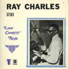 Cover: Ray Charles - Love Country Style