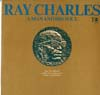 Cover: Ray Charles - Ray Charles / A Man and His Soul - De Luxe Two Album Set